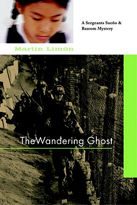 Wandering Ghost By Limon, Martin